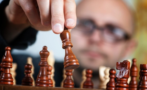 Hot Off The Chess: Top 10 Benefits Of Chess.