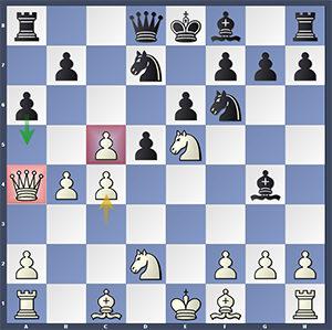 Topalov-Nakamura, after 11.c4(?)