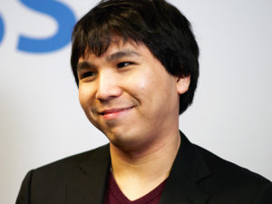 Photo of Wesley So