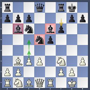 Karjakin vs Aronian, after 10...f6?