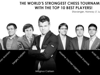 Altibox Norway Chess | image © http://norwaychess.no/