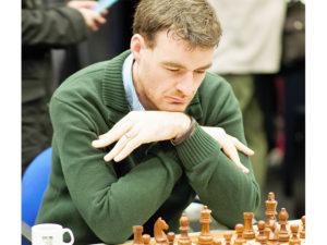 Photo of Gawain Jones