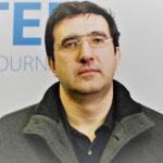 Vladimir Kramnik at the 2018 Tata Steel Chess Tournament | © Hot Off The Chess, http://www.hotoffthechess.com