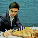Anish Giri at the 2018 Tata Steel Chess Tournament | © Hot Off The Chess, http://www.hotoffthechess.com
