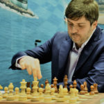 Peter Svidler at the 2018 Tata Steel Chess Tournament | © Hot Off The Chess, http://www.hotoffthechess.com