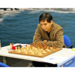 Wesley So at the 2018 Tata Steel Chess Tournament | © Hot Off The Chess, http://www.hotoffthechess.com